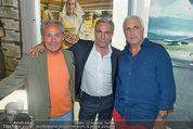 Fußball Bildband - Urania - Mi 21.05.2014 - Franz HASIL, Christian P�TTLER, Hans KRANKL19