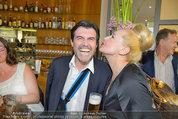 Fußball Bildband - Urania - Mi 21.05.2014 - Hubert NEUPER, Andrea BUDAY20