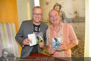Fußball Bildband - Urania - Mi 21.05.2014 - Herbert PROHASKA, Franz WOHLFAHRT21