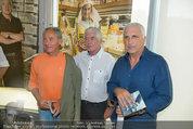 Fußball Bildband - Urania - Mi 21.05.2014 - Hans KRANKL, Franz HASEL, FL�GEL25
