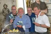 Fußball Bildband - Urania - Mi 21.05.2014 - Franz WOHLFAHRT, Willi KREUZ, Sepp GALLAUER, Walter SCHACHNER28
