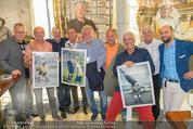 Fußball Bildband - Urania - Mi 21.05.2014 - Gruppenfoto29