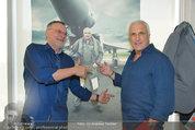 Fußball Bildband - Urania - Mi 21.05.2014 - Hans KRANKL, Sepp GALLAUER3