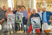 Fußball Bildband - Urania - Mi 21.05.2014 - Gruppenfoto30