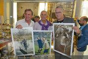 Fußball Bildband - Urania - Mi 21.05.2014 - Walter SCHACHNER, Gustl STAREK, Franz WOHLFAHRT32