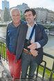Fußball Bildband - Urania - Mi 21.05.2014 - Hans KRANKL, Hubert NEUPER6