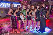 Miss GP - Bettelalm - Mi 21.05.2014 - alle 7 Teilnehmerinnen2