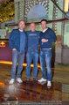 Do It! - Volksgarten - Mi 21.05.2014 - Reinhard JESIONEK, Michael B�HM, Kaveh AHI14
