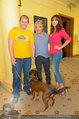 Hundeflüsterer Cesar Millan - Grand Hotel Wien - Do 22.05.2014 - Manfred und Nelly BAUMANN, Cesar MILANO17