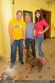 Hundeflüsterer Cesar Millan - Grand Hotel Wien - Do 22.05.2014 - Manfred und Nelly BAUMANN, Cesar MILANO18