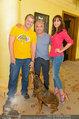 Hundeflüsterer Cesar Millan - Grand Hotel Wien - Do 22.05.2014 - Manfred und Nelly BAUMANN, Cesar MILANO20