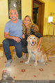 Hundeflüsterer Cesar Millan - Grand Hotel Wien - Do 22.05.2014 - Cesar MILANO, Yvonne RUEFF23