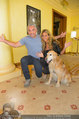 Hundeflüsterer Cesar Millan - Grand Hotel Wien - Do 22.05.2014 - Cesar MILANO, Yvonne RUEFF25