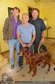 Hundeflüsterer Cesar Millan - Grand Hotel Wien - Do 22.05.2014 - Cesar MILANO, Heinz HANNER27