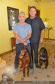Hundeflüsterer Cesar Millan - Grand Hotel Wien - Do 22.05.2014 - Cesar MILANO, Heinz HANNER28
