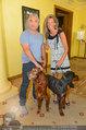 Hundeflüsterer Cesar Millan - Grand Hotel Wien - Do 22.05.2014 - Cesar MILANO, Verena PFL�GER29