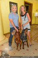 Hundeflüsterer Cesar Millan - Grand Hotel Wien - Do 22.05.2014 - Cesar MILANO, Verena PFL�GER30