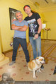 Hundeflüsterer Cesar Millan - Grand Hotel Wien - Do 22.05.2014 - Cesar MILANO, Georg FECHTER31