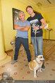 Hundeflüsterer Cesar Millan - Grand Hotel Wien - Do 22.05.2014 - Cesar MILANO, Georg FECHTER32