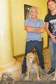 Hundeflüsterer Cesar Millan - Grand Hotel Wien - Do 22.05.2014 - Cesar MILANO, Georg FECHTER33