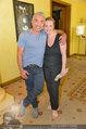 Hundeflüsterer Cesar Millan - Grand Hotel Wien - Do 22.05.2014 - Cesar MILANO, Alice RATH36