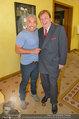 Hundeflüsterer Cesar Millan - Grand Hotel Wien - Do 22.05.2014 - Cesar MILANO, Michael AUFHAUSER40