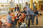 Hundeflüsterer Cesar Millan - Grand Hotel Wien - Do 22.05.2014 - Cesar MILANO42