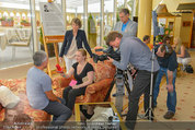 Hundeflüsterer Cesar Millan - Grand Hotel Wien - Do 22.05.2014 - Cesar MILANO43