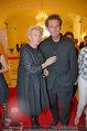 Trophee Gourmet - Hofburg - Do 22.05.2014 - Evelyn und Walter ESELB�CK10