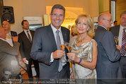 Trophee Gourmet - Hofburg - Do 22.05.2014 - Eduard KRANEBITTER, Dagmar KOLLER14