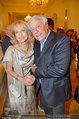 Trophee Gourmet - Hofburg - Do 22.05.2014 - Dagmar KOLLER, Werner MATT17