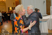 Trophee Gourmet - Hofburg - Do 22.05.2014 - Birgit SARATA, Werner MATT18