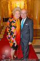 Trophee Gourmet - Hofburg - Do 22.05.2014 - Birgit SARATA, Hans STAUD2
