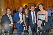 Trophee Gourmet - Hofburg - Do 22.05.2014 - 21