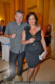 Trophee Gourmet - Hofburg - Do 22.05.2014 - Jonnie BOER mit Therese27