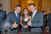 Trophee Gourmet - Hofburg - Do 22.05.2014 - Kim SOHYI (kim kocht), Alexander FANKHAUSER, Andreas WOJTA29