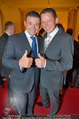 Trophee Gourmet - Hofburg - Do 22.05.2014 - Alexander FANKHAUSER, Andreas WOJTA31