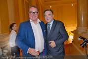 Trophee Gourmet - Hofburg - Do 22.05.2014 - Wolfgang FISCHER35