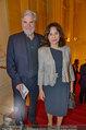 Trophee Gourmet - Hofburg - Do 22.05.2014 -  Peter SIMONISCHEK, Brigitte KARNER38