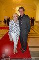 Trophee Gourmet - Hofburg - Do 22.05.2014 - Elisabeth Lizzy ENGSTLER, Walter ESELB�CK7