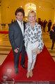 Trophee Gourmet - Hofburg - Do 22.05.2014 - Elisabeth Lizzy ENGSTLER mit Freund Charly8