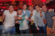 Closing Weekend - Melkerkeller - Fr 23.05.2014 - closing weekend, Melkerkeller Baden24