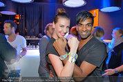 Swatch Club - Chaya Fuera - Mi 28.05.2014 - Cathy ZIMMERMANN, Ramesh NAIR1