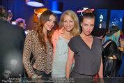 Swatch Club - Chaya Fuera - Mi 28.05.2014 - Amina DAGI, Zweitfrau Diana LUEGER, Cathy ZIMMERMANN11