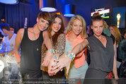 Swatch Club - Chaya Fuera - Mi 28.05.2014 - Amina DAGI, Diana LUEGER, Cathy ZIMMERMANN, Felicitas MATERN12