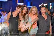 Swatch Club - Chaya Fuera - Mi 28.05.2014 - Amina DAGI, Diana LUEGER, Cathy ZIMMERMANN, Felicitas MATERN13