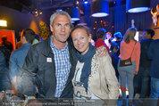 Swatch Club - Chaya Fuera - Mi 28.05.2014 - Michael und Tini KONSEL14
