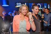 Swatch Club - Chaya Fuera - Mi 28.05.2014 - Zweitfrau Diana LUEGER, Cathy ZIMMERMANN9