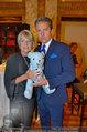 Lifeball Salon Imperial - Hotel Imerial - Mi 28.05.2014 - Jackie BRANFIELD, Alfons HAIDER22