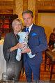 Lifeball Salon Imperial - Hotel Imerial - Mi 28.05.2014 - Jackie BRANFIELD, Alfons HAIDER23